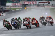 Regulasi <i>Grid Start</i> Race 2 WSBK, Aneh Bagi Sykes