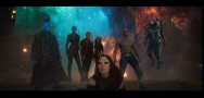 Marvel Rilis Trailer Guardians of the Galaxy Vol. 2 Baru
