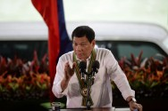 Philippines Stated Peace Talk with Communist Rebel Are Still Possible