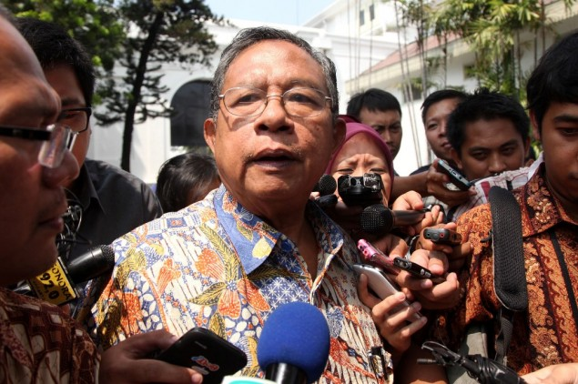 Indonesian Economy Can Grow 5.4%: Darmin