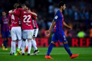 <i>Preview</i> Deportivo Alaves vs Barcelona: Awas Terpeleset (Lagi) Barca!