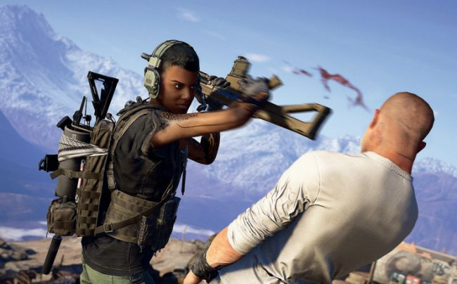 Ini Spesifikasi PC Ghost Recon Wildlands Versi NVIDIA