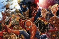 Jagoan Marvel Hadapi Captain America dalam Secret Empire