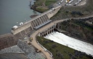Mass Evacuation As Rain Strains Tallest US Dam