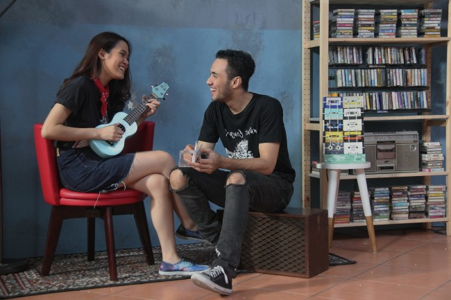 Film Galih & Ratna Rilis Album Soundtrack & Gelar Konser