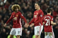 Preview MU vs Saint-Etienne: Kemenangan Milik Red Devils