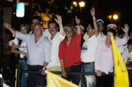 Ecuador Votes at Economic Crossroads