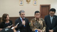Indonesia-Sweden Eye Renewable Energy Cooperation