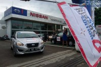 Perkuat <i>Brand Awareness</i> Masih Fokus Datsun Indonesia