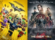 The Great Wall Gagal Rajai Box Office pada Pemutaran Perdana