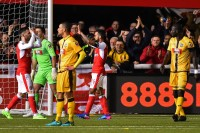 Bekap Sutton United, Arsenal Lolos ke Perempat Final