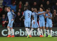 Infografis: Adu Kuat Manchester City vs AS Monaco