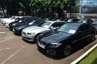 BMW Used Car, Bisa Laku 11-12 Unit Per Bulan