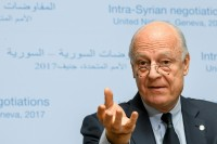 Syrian Peace Talks to Resume With Expectations Low