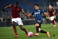 <i>Preview</i> Inter vs Roma: Pertarungan Harga Diri!