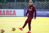 Preview Atletico Madrid vs Barcelona: Memanfaatkan Situasi Blaugrana