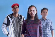 70sOC Rilis Album Electric Love