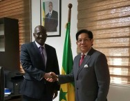 Indonesia-Senegal to Explore Railway Cooperation