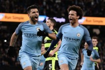 City ke Perempat Final Piala FA