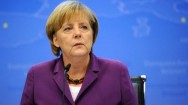 Merkel Heads to Egypt, Tunisia to Reduce Migrant Flows