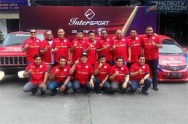 Strategi Intersport Racing Team Menghadapi Musim Balap 2017