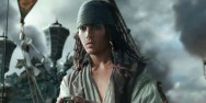 Tampannya Jack Sparrow Muda di Trailer Pirates of The Caribbeans 5