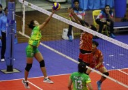 Gresik Petrokimia Optimistis ke Final