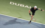 Andy Murray Waspadai Verdasco di Final