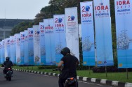 Authorities to Deploy 12000 Officers for IORA Summit