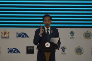Indian Ocean Has Bright Future: Jokowi