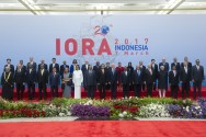 Jokowi Opens Inaugural IORA Leaders Summit