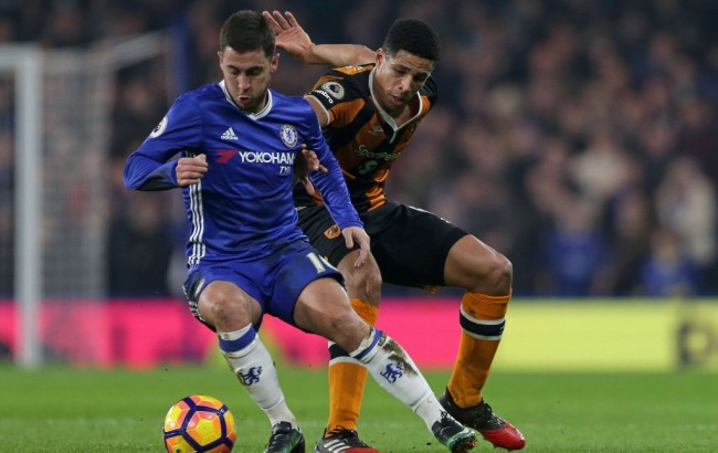Demi Hazard, Madrid Bakal Lego Isco dan James