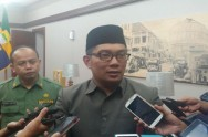 Ridwan Kamil to Run in West Java Election