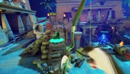 Ancient Amuletor, Game PSVR Ajak Anda Jadi Karakter Fantasi