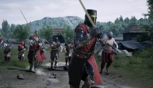 Mordhau, Game ala For Honor yang Hadirkan Pertempuran Massal