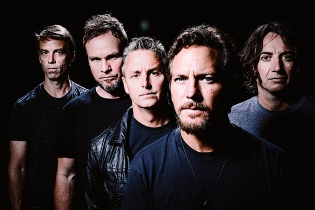 Pearl Jam Undang Mantan Drummer ke Pelantikan Rock and Roll Hall of Fame