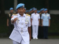 New Paspampres Commander Inaugurated