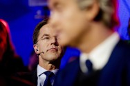 Dutch Vote in Key Elections As Far-Right Slips