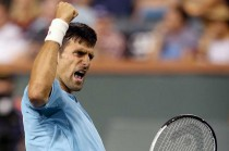 Djokovic Depak Del Potro dari Indian Wells