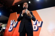 Dutch PM Slaps Down Far-Right Challenge