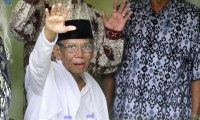 Top NU Cleric KH Hasyim Muzadi Passes Away