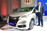 New Odyssey dan New City Sapa Pasar Nasional