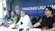 Resmi, Kompetisi Liga 1 Kick-off 15 April