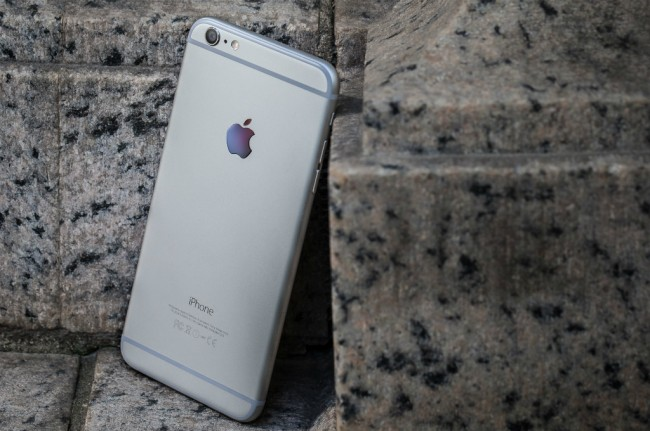 iPhone 6 Plus Meledak Terekam Video