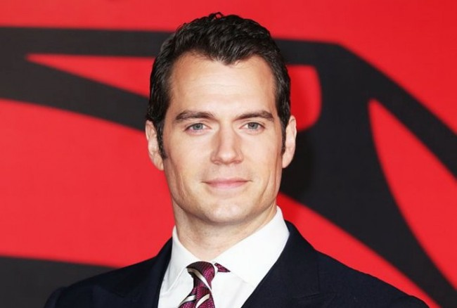 Henry Cavill Bergabung di Film Mission Impossible 6