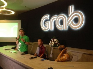 Grab Indonesia Questions Ride-Hailing Price Control Plan