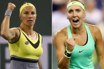 All-Russian Final di Tunggal Putri Indian Wells