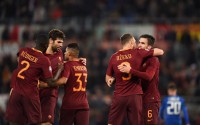 Cukur Sassuolo, AS Roma jadi <i>Runner Up</i>