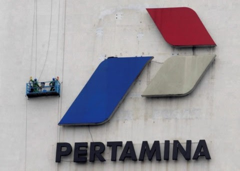 Pertamina CEO Meets KPK Leaders, Discusses Cooperation