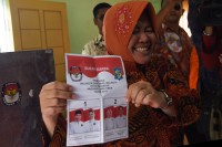 Risma Says She Will Not Run for East Java Governor